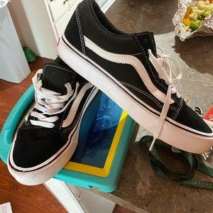 Vans Shoes | Zapatos Marca Vans Semi Nuevos | Poshmark